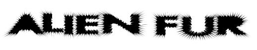 Alien Fur
