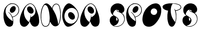 Panda Spots