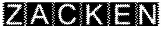 Zacken