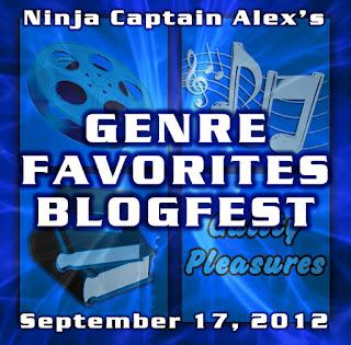 Genre Favorites Blogfest
