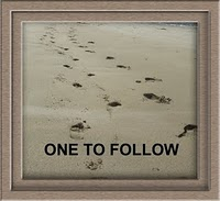 One to Follow Blog Award