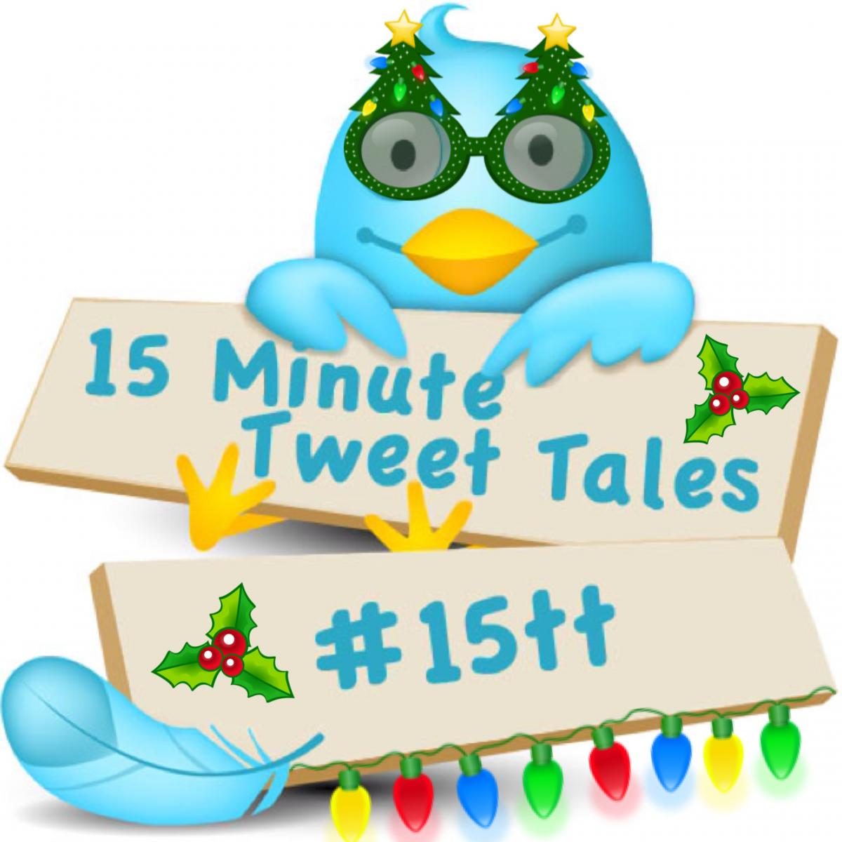 #15 Minute Tweet Tales Christmas