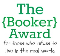 The Booker Award