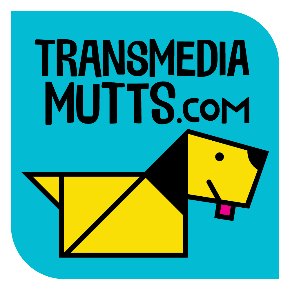 Transmedia Mutts logo