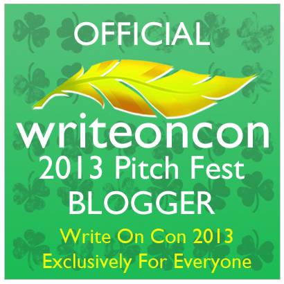 Official Pitchfest Blogger