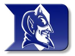Duke Blue Devil logo