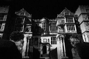 Gothic manor