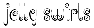 Jelly Swirls