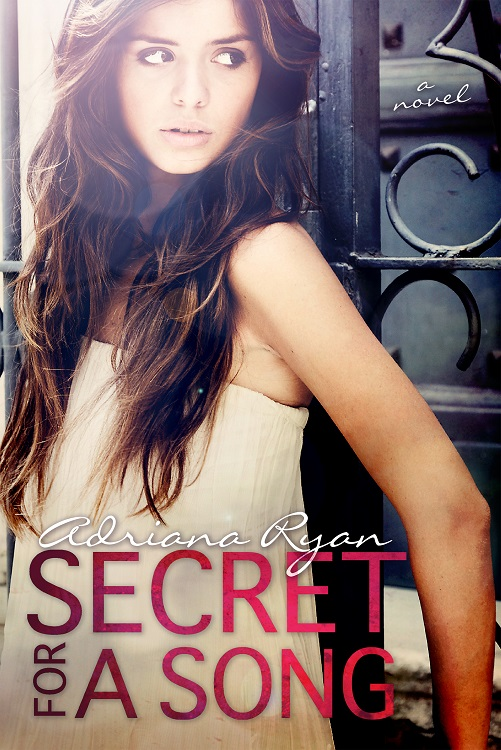Secret for a Song