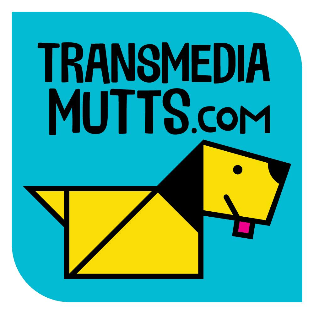 Transmedia Mutts logo