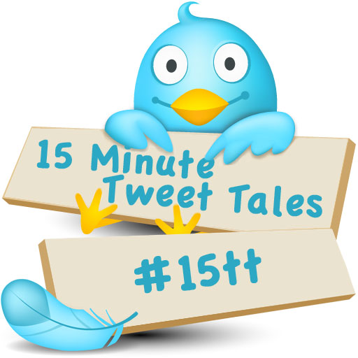 Tweet Tales Tuesday Week 47 + A Busy Week