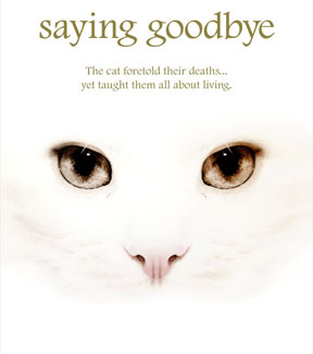 Saying Goodbye movie poster