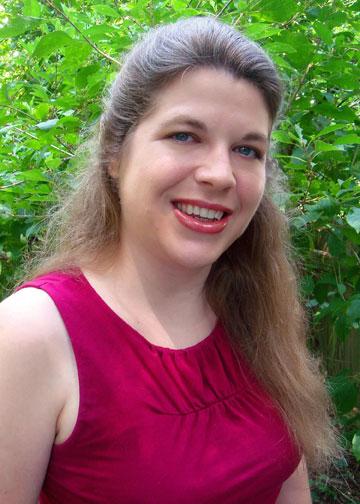 Jocelyn Rish